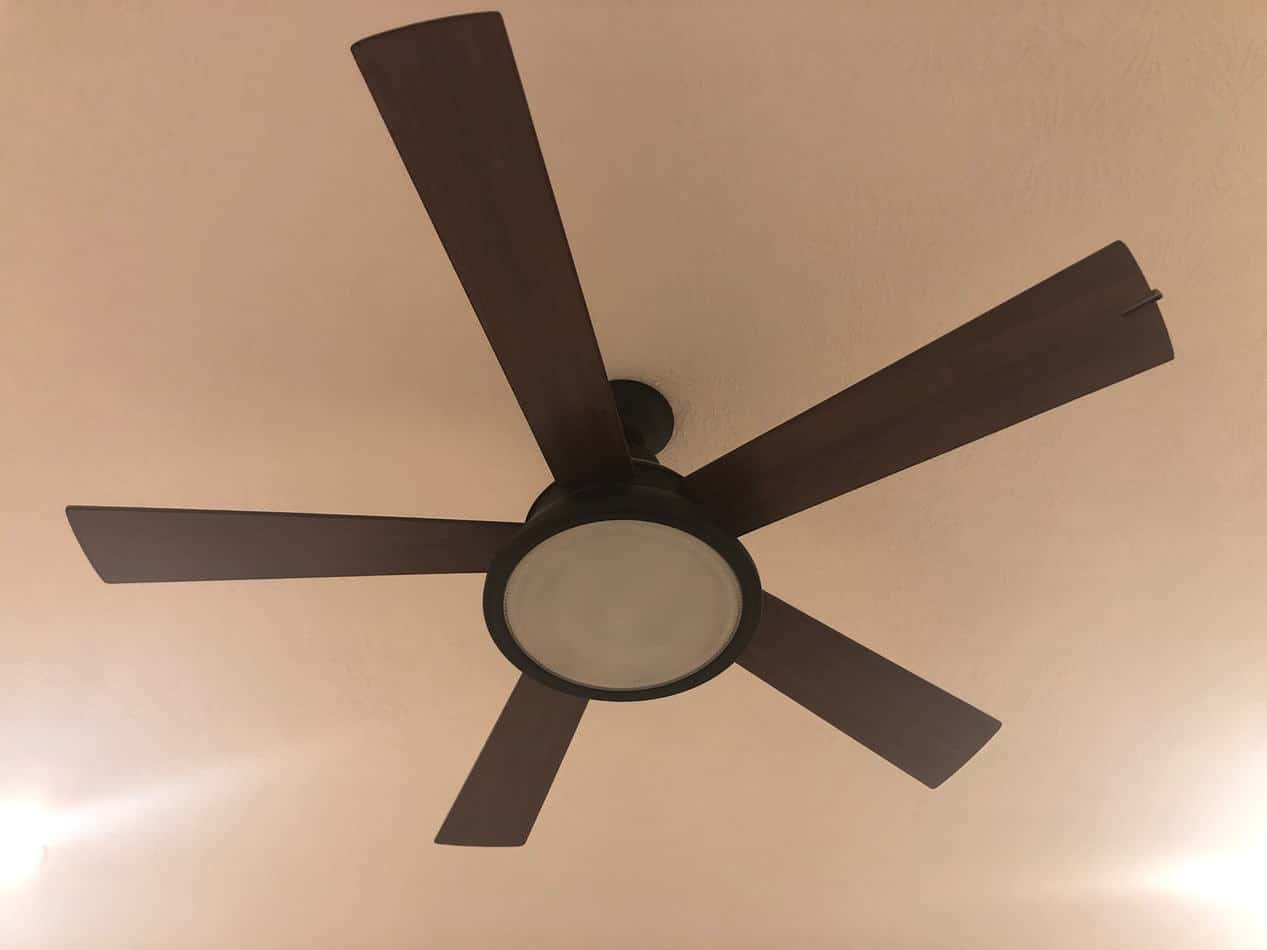Ceiling Fan - Ingenious Solution To Save Mondy
