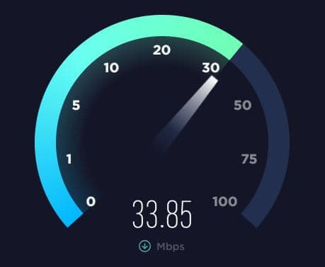 AT&T Fixed Wireless Internet Speed Review