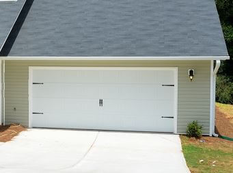 Garage Doors are the biggest energy drain of your garage.