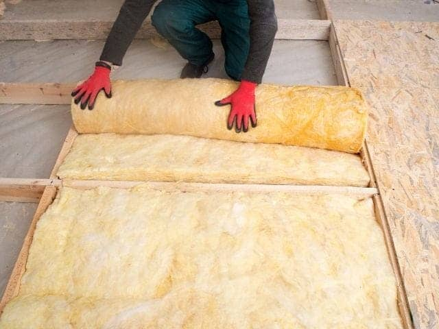 Is fiberglass insulation flammable? Are there better options?