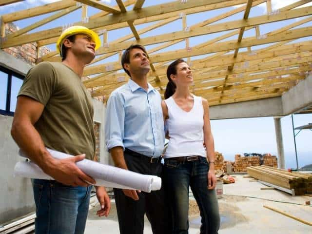 Is a general contractor necessary?