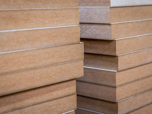 Using MDF as an underlayment for flooring - pros and cons.