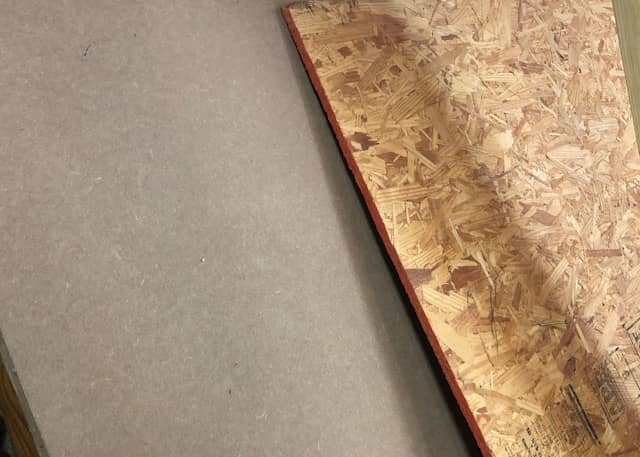 OSB vs MDF: Which is stronger?