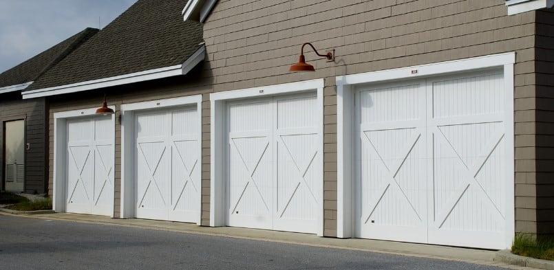 How to Seal a Garage Door from Inside