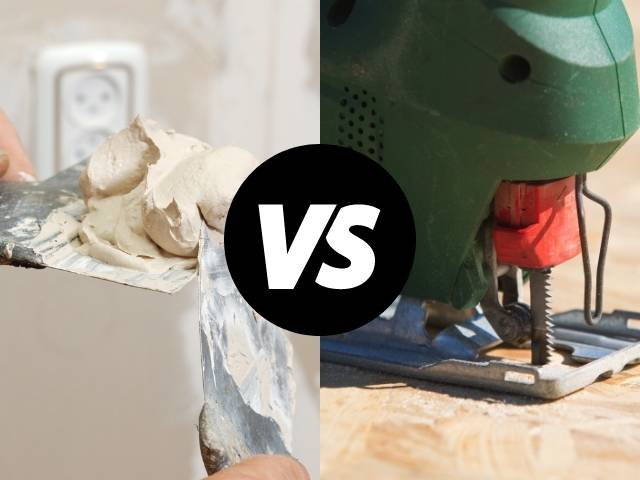 Drywall vs OSB for soundproofing.