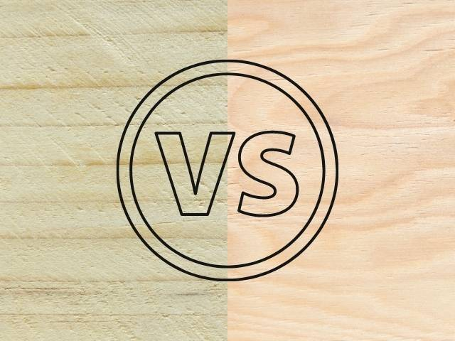 plywood vs plyboard: pros and cons of each.